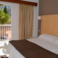 Отель Hostal Jakiton Стандартный номер с 2 отдельными кроватями фото 6