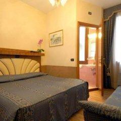 Atlantide Hotel 2* Стандартный номер с различными типами кроватей фото 7