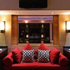 Отель Adaaran Prestige Vadoo 5* Вилла с различными типами кроватей фото 35