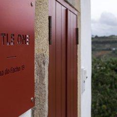 Отель Lugares Com Historia спа