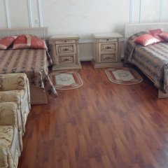 Гостиница Кристина 3* Люкс с различными типами кроватей фото 14