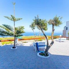 Отель Ampelonas Apartments Греция, Остров Санторини - отзывы, цены и фото номеров - забронировать отель Ampelonas Apartments онлайн бассейн