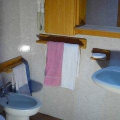 Отель Casa dal Ri' Фай-делла-Паганелла ванная фото 2