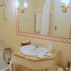 Отель Casa De Fontes ванная фото 2