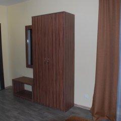 Гостиница Вояж Стандартный номер с различными типами кроватей фото 31