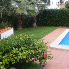 Отель Villa Luse бассейн фото 3