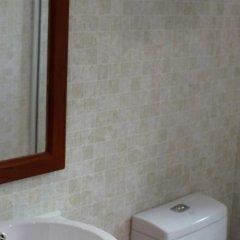 Отель Villarest Cottage Complex Армения, Дилижан - отзывы, цены и фото номеров - забронировать отель Villarest Cottage Complex онлайн ванная фото 2