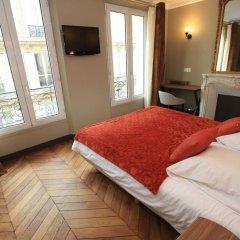 Отель Le Baldaquin Excelsior 3* Улучшенный номер с различными типами кроватей фото 12