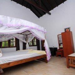 Отель Negombo Village 2* Стандартный номер с различными типами кроватей (общая ванная комната)