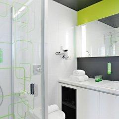 Отель Harry's Home Hotel München Германия, Мюнхен - 1 отзыв об отеле, цены и фото номеров - забронировать отель Harry's Home Hotel München онлайн ванная