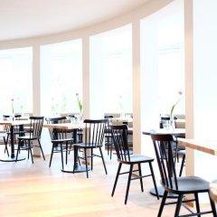 Отель Prinz Myshkin Parkhotel Германия, Мюнхен - отзывы, цены и фото номеров - забронировать отель Prinz Myshkin Parkhotel онлайн балкон