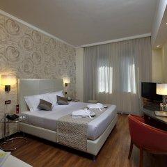 Best Western Hotel City 4* Номер Комфорт с различными типами кроватей фото 4