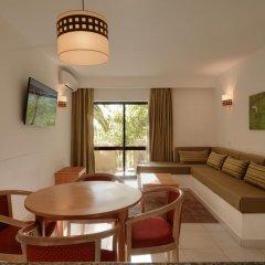 Отель 3HB Falésia Garden 3* Апартаменты с различными типами кроватей фото 10
