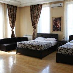 Отель Majestic Georgia 3* Полулюкс с различными типами кроватей фото 19