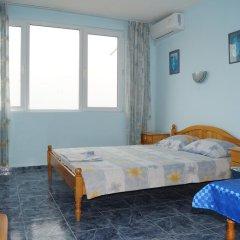 Отель Guest House Gyupchanovi Свети Влас комната для гостей фото 3