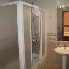 Garni Hotel Koral 3* Стандартный номер с различными типами кроватей фото 9