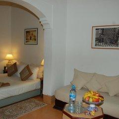 Отель Riad Agathe 4* Стандартный номер фото 42