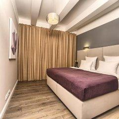 Отель Art Residence Krocinova Чехия, Прага - отзывы, цены и фото номеров - забронировать отель Art Residence Krocinova онлайн комната для гостей фото 3