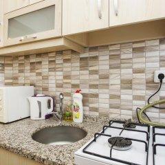 Апартаменты Mete Apartments в номере фото 4