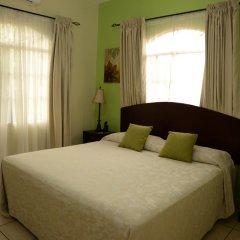Hotel Boutique San Juan 2* Стандартный номер с различными типами кроватей фото 7