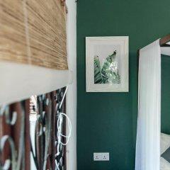 Отель Bedspace Unawatuna 3* Стандартный номер с двуспальной кроватью фото 4