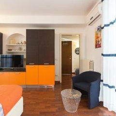 Отель Flat in Duomo Италия, Милан - отзывы, цены и фото номеров - забронировать отель Flat in Duomo онлайн удобства в номере