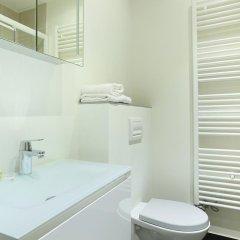 Апартаменты Studio St Dominique / Eiffel Tower ванная