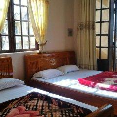 Отель Bon Bon Homestay Далат комната для гостей фото 5
