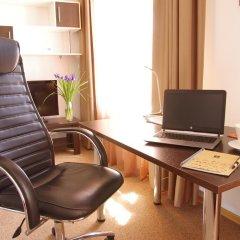 Гостиница IT Park 3* Номер Комфорт с 2 отдельными кроватями фото 2