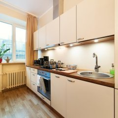 Апартаменты Tallinn City Apartments - Central в номере