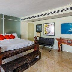 Отель Magia Beachside Condo 4* Апартаменты фото 6