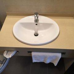 Отель Palazzo Folchi Италия, Падуя - отзывы, цены и фото номеров - забронировать отель Palazzo Folchi онлайн ванная фото 2