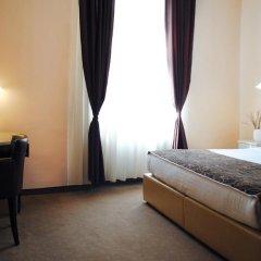 Belgrade City Hotel 4* Номер категории Эконом с различными типами кроватей фото 7