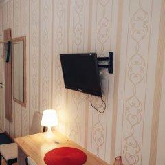 Гостиница Ejen Sportivnaya 2* Номер категории Эконом с различными типами кроватей фото 9