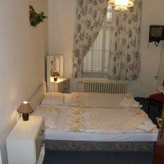 Отель Brezina Pension 3* Номер с общей ванной комнатой с различными типами кроватей (общая ванная комната) фото 2