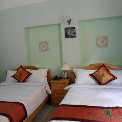Green Valley Hotel 2* Номер Делюкс фото 4