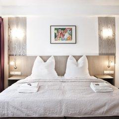 Hotel Nikolai Residence 3* Номер Делюкс с различными типами кроватей фото 3