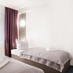 Hotel Nikolai Residence 3* Номер Делюкс с различными типами кроватей фото 6