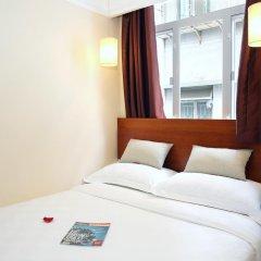 Ole London Hotel 3* Стандартный номер с разными типами кроватей фото 9