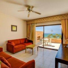 SBH Taro Beach Hotel - All Inclusive 4* Стандартный семейный номер с двуспальной кроватью фото 4