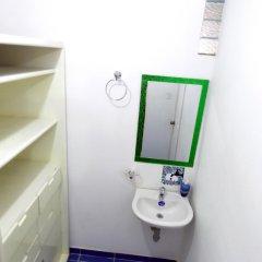 Отель Hostal Pajara Pinta Номер Делюкс с различными типами кроватей фото 8