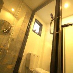 Отель Mbed Phuket 3* Номер категории Эконом фото 11