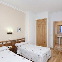 Отель Hostal Biarritz Испания, Мадрид - отзывы, цены и фото номеров - забронировать отель Hostal Biarritz онлайн спа