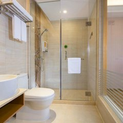 Отель Vienna Huazhisha Шэньчжэнь ванная