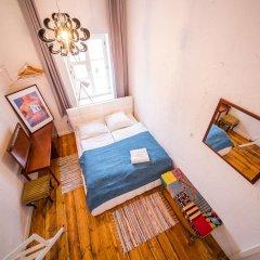 Old Town Kanonia Hostel & Apartments Стандартный номер с различными типами кроватей