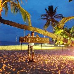 Отель C&N Kho Khao Beach Resort развлечения
