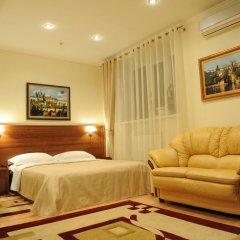 Гостиница Злата Прага 2* Полулюкс разные типы кроватей фото 8