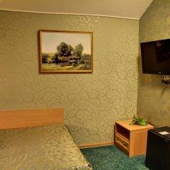 Гостиница Суворовская 2* Улучшенный номер фото 3