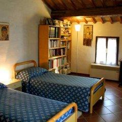 Отель Casarosa B&B Италия, Лимена - отзывы, цены и фото номеров - забронировать отель Casarosa B&B онлайн комната для гостей фото 3