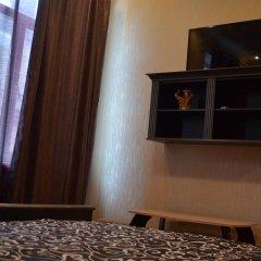Рандеву Хостел Стандартный номер с различными типами кроватей фото 7